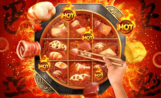 Hot Pot Slots
