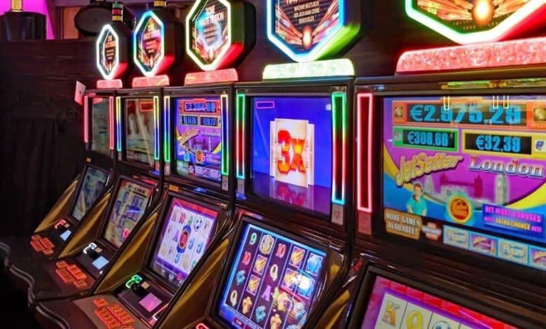 slot game ทดลองเล่นฟรี