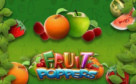 Fruit Poppers Slot