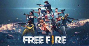 Free Fire Battlegrounds or Free Fire