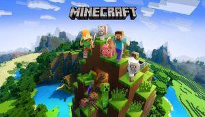 Minecraft มายคราฟ