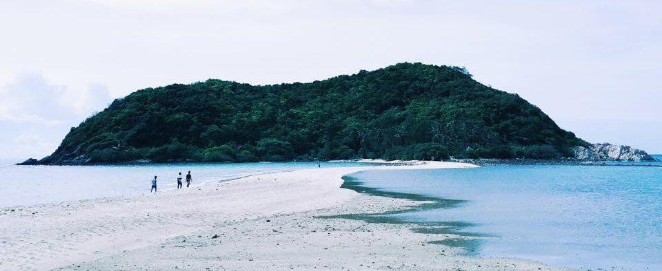 เที่ยวเกาะพะงัน