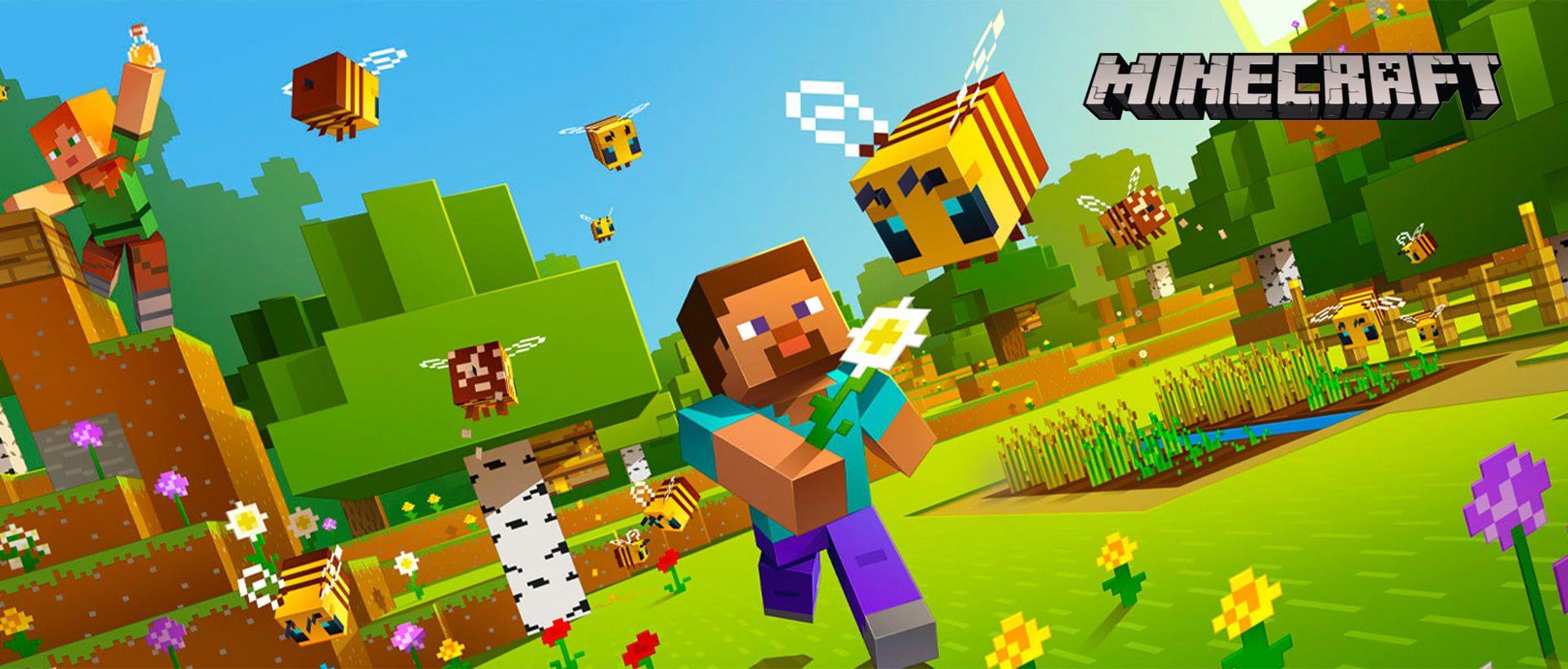 เกม Minecraft ฟรี